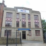Office suites available, Hoyland House Forge Lane,