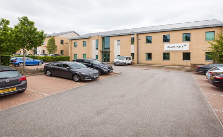 Ground Floor, Unit 2 Rawdon Business Park