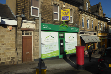 3 STATION ROAD HORSFORTH