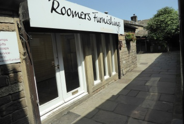 Unit 10 New Inn Court