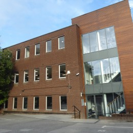 SUCCESSFUL SALE OF TWO WEST YORKSHIRE OFFICE BUILDINGS