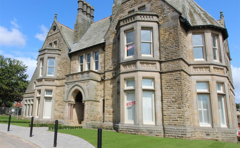 1F Spenfield Court Otley Road