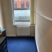 First Floor 13 Queens Square