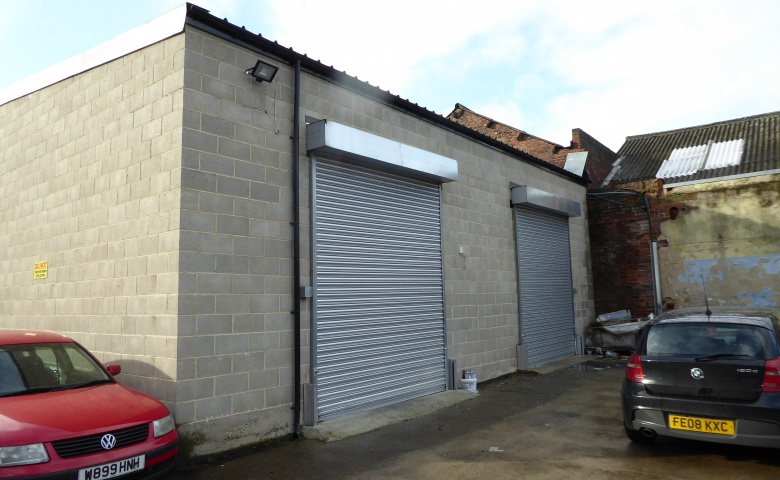 Unit 31 Aire Place Mills Kirkstall