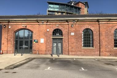 C3 Roundhouse Business Park Graingers Way