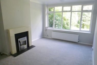 Flat 1, 20 Shaftesbury Avenue