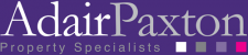 Adair Paxton Property Specialists