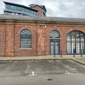 Suite 4 Roundhouse Business Park Graingers way