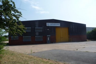 Unit 11 Hunslet Trading Estate