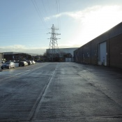 Unit 7 Hunslet Trading Estate Leeds