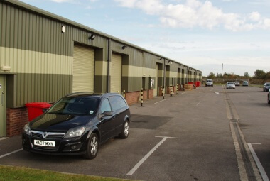 Evans Business Centre, Marston Moor Business Park Tockwith