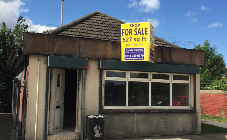252a Pontefract Road Lundwood