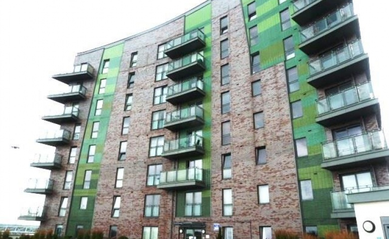 606 Echo Central Two