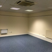 Light Industrial Unit with high Office content Unit 9, Hunslet Trading Estate, Severn Road