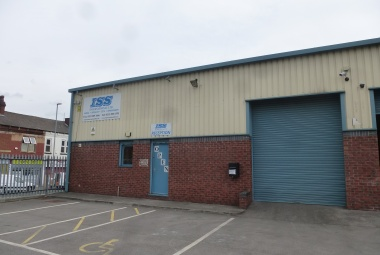 Unit 1 Wortley Business Park Upper Wortley Road